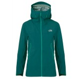 The North Face Point Five NG Jacket WMS regnjakke, Point Five NG Jacket WMS regnjakke, Balsam Blue