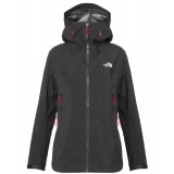 The North Face Point Five NG Jacket WMS regnjakke, Point Five NG Jacket WMS regnjakke, Tnf Black