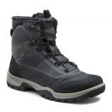 ECCO Xpedition III Torre Winter GTX Men herrestøvle, Xpedition III Torre Winter GTX Men herrestøvle, Black/Black/Titanium