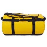 The North Face Base Camp Duffel XL 132 liter, Base Camp Duffel XL 132 liter, Summit Gold/TNF Black