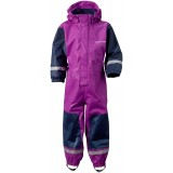 Didriksons Coverman Kid's Coverall regntøj, Coverman Kid's Coverall regntøj, Amethyst 376
