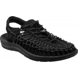 Keen Uneek Men herresandal, Uneek Men herresandal, Black/Black