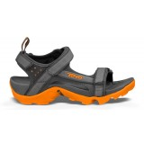 Teva Tanza børnesandal, Tanza børnesandal, Grey/Orange