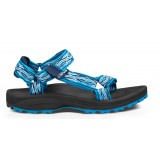 Teva Hurricane 2 børnesandal, Hurricane 2 børnesandal, Mad Waves Blue