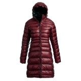 Yeti Faith Down Coat dunfrakke, Faith Down Coat dunfrakke, Dry Rose/Black