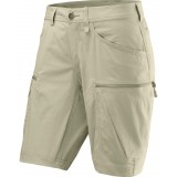 Haglöfs Mid Fjell Shorts Women dameshorts, Mid Fjell Shorts Women dameshorts, Lichen