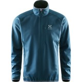 Haglöfs Mistral Jacket softshell, Mistral Jacket softshell, Blue Ink
