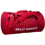 Helly Hansen HH Duffel Bag 2 50 liter, HH Duffel Bag 2 50 liter, 162 Red