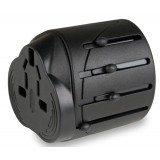 Lifeventure Universal Travel Adaptor , Universal Travel Adaptor , .