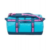The North Face Base Camp Duffel XS 33 liter, Base Camp Duffel XS 33 liter, Bluebird/Sweet Violet
