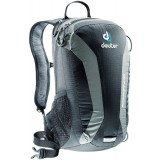 Deuter Speed Lite 10 rygsæk, Speed Lite 10 rygsæk, Black-granite