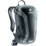 Deuter Speed Lite 15 rygsæk, Speed Lite 15 rygsæk, Black-granite