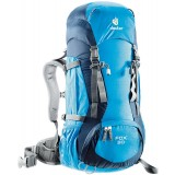 Deuter Fox 30 børnerygsæk, Fox 30 børnerygsæk, Turquoise-midnight
