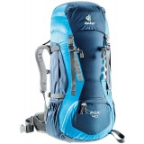 Deuter Fox 40 børnerygsæk, Fox 40 børnerygsæk, Midnight-turquoise