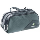 Deuter Wash Bag Tour III toilettaske, Wash Bag Tour III toilettaske, Black-granite
