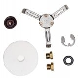 Trangia Spare Part Kit X2 reservedele, Spare Part Kit X2 reservedele, .