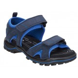 ECCO Urban Safari Kids 27-35 børnesandal, Urban Safari Kids 27-35 børnesandal, Marine/Bermuda Blue