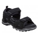 ECCO Urban Safari Kids 27-35 børnesandal, Urban Safari Kids 27-35 børnesandal, Black/Black