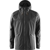 Haglöfs Karlbo Wind Jacket vindjakke, Karlbo Wind Jacket vindjakke, True Black