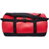 The North Face Base Camp Duffel S 50 liter, Base Camp Duffel S 50 liter, TNF Red/Black