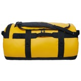 The North Face Base Camp Duffel M 69 liter, Base Camp Duffel M 69 liter, Summit Gold/TNF Black