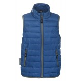 Ticket to Heaven Vest Light Weight Padding børnevest, Vest Light Weight Padding børnevest, 3890 Ensign Blue
