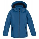 Ticket to Heaven Kristar Softshell Jacket børnesoftshell, Kristar Softshell Jacket børnesoftshell, 3890 Ensign Blue