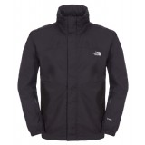 The North Face Resolve Jacket regnjakke, Resolve Jacket regnjakke, Tnf Black