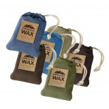 Fjällräven Greenland Wax Bag pose med voks, Greenland Wax Bag pose med voks, Assorteret