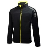 Helly Hansen HP Shore Jacket regnjakke, HP Shore Jacket regnjakke, 990 Black