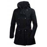 Helly Hansen Welsey Trench WMS, Welsey Trench WMS, 991 Black