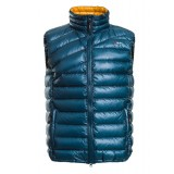 Yeti Solace dunvest, Solace dunvest, Legion Blue/Sunflower