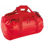 Tatonka Barrel S 45 liter duffel, Barrel S 45 liter duffel, Red