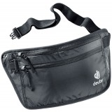 Deuter Security Money Belt II pengebælte, Security Money Belt II pengebælte, Black