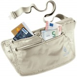 Deuter Security Money Belt II pengebælte, Security Money Belt II pengebælte, Sand