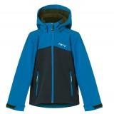 Me°ru' Lidingö Softshell Jacket Kids softshell, Lidingö Softshell Jacket Kids softshell, Blue