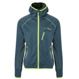 Me°ru' Saint John's Softshell Light Jacket, Saint John's Softshell Light Jacket, Slate