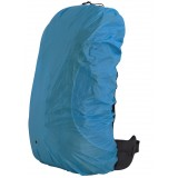 Travelsafe Featherlite Raincover M 30-55L regnovertræk, Featherlite Raincover M 30-55L regnovertræk, Azure