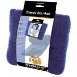 Travelsafe , Travel Blanket fleecetæppe