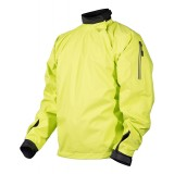 NRS Endurance Jacket Men kajakjakke, Endurance Jacket Men kajakjakke, Citron