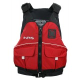 NRS Vista PFD svømmevest, Vista PFD svømmevest, Red