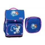 LEGO Bags Small School Bag skoletaske, Small School Bag skoletaske, Friends Horse