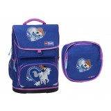 LEGO Bags Large School Bag skoletaske, Large School Bag skoletaske, Friends Horse