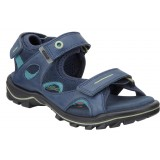 ECCO Urban Safari Kids 28-34 børnesandal, Urban Safari Kids 28-34 børnesandal, True Navy/Marine