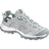 Salomon Techamphibian 3 WMS damesko, Techamphibian 3 WMS damesko, Light Onix/white/lucite Green