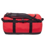The North Face M2M Duffel 48 liter, M2M Duffel 48 liter, TNF Red/Black