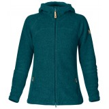 Fjällräven Kaitum Fleece, Kaitum Fleece, Glacier Green