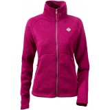 Didriksons Crave Wms Jacket damefleece, Crave Wms Jacket damefleece, 195/LILAC