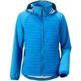 Didriksons Jay Boy's Jacket drengejakke, Jay Boy's Jacket drengejakke, Sharp Blue 332