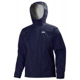 Helly Hansen Loke Jacket regnjakke, Loke Jacket regnjakke, 689 Evening Blue